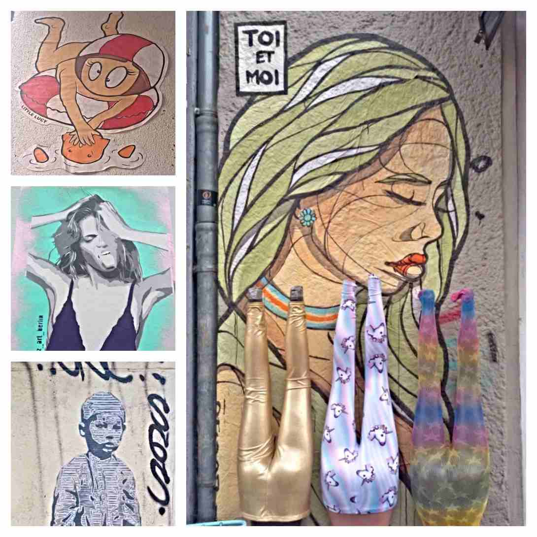 #bekitschig #blog #streetart #berlin