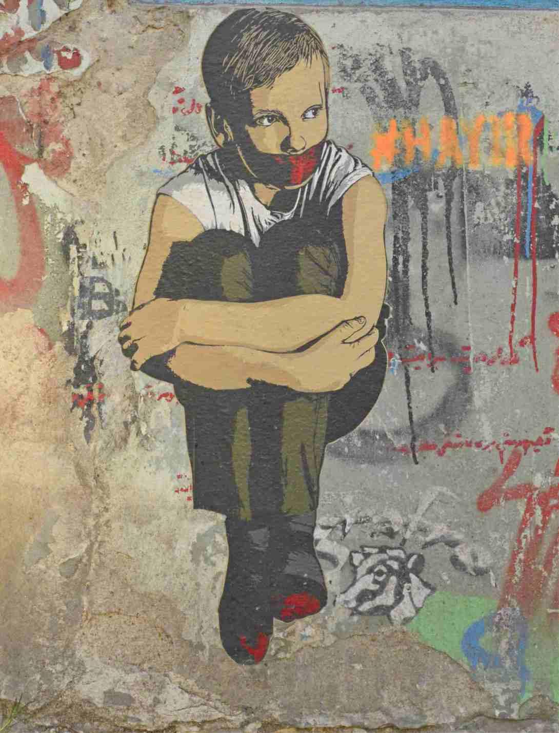 #berlin Kreuzberg #streetart be kitschig blog