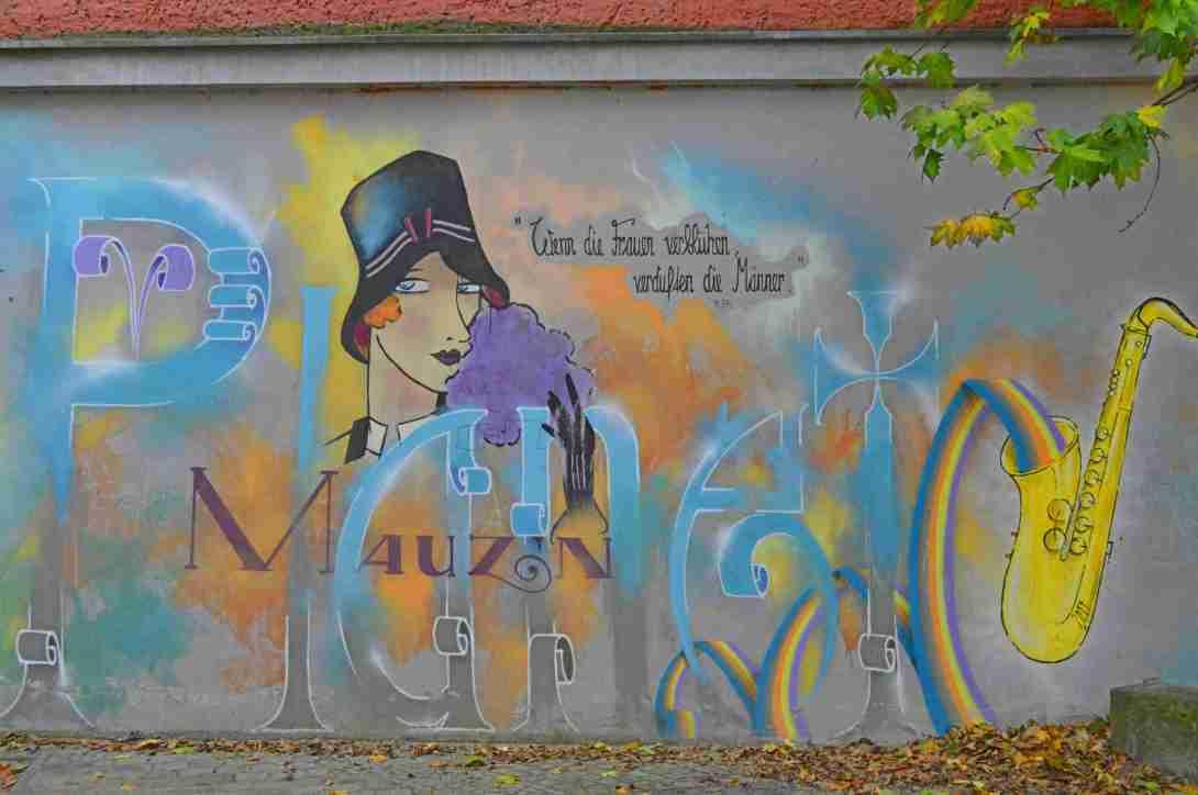 #streetart #berlin Prenzlauer Berg #urbanart