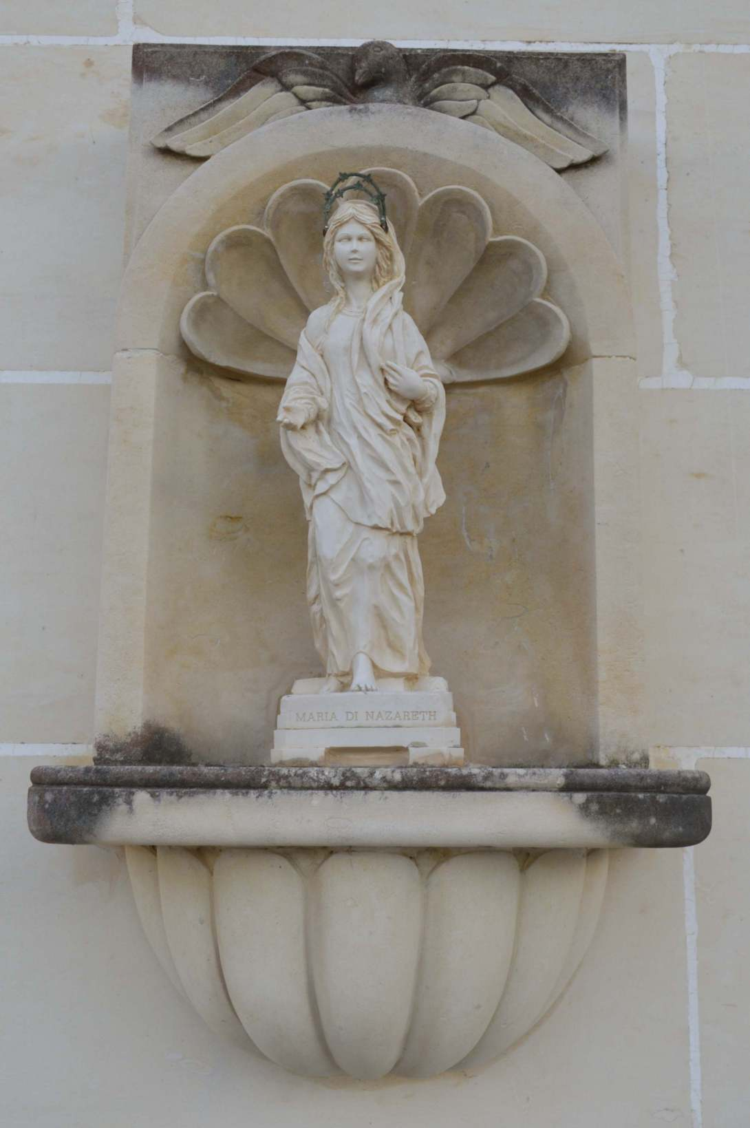 Maria de Nazareth Malta