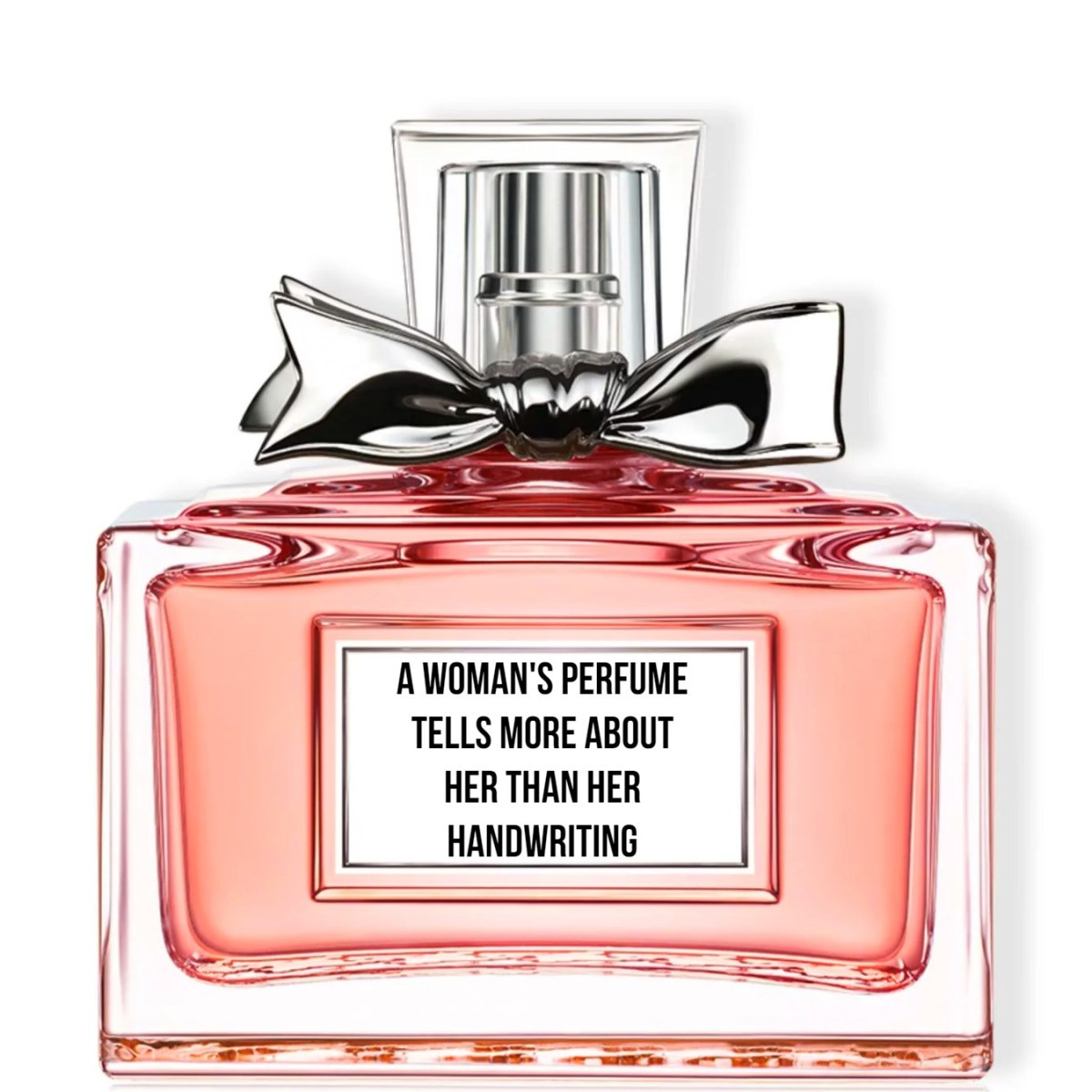 Women & Perfume