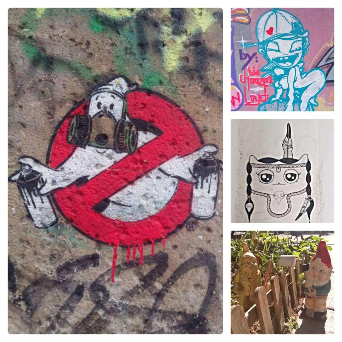 #streetart #urbanart #berlin be kitschig blog