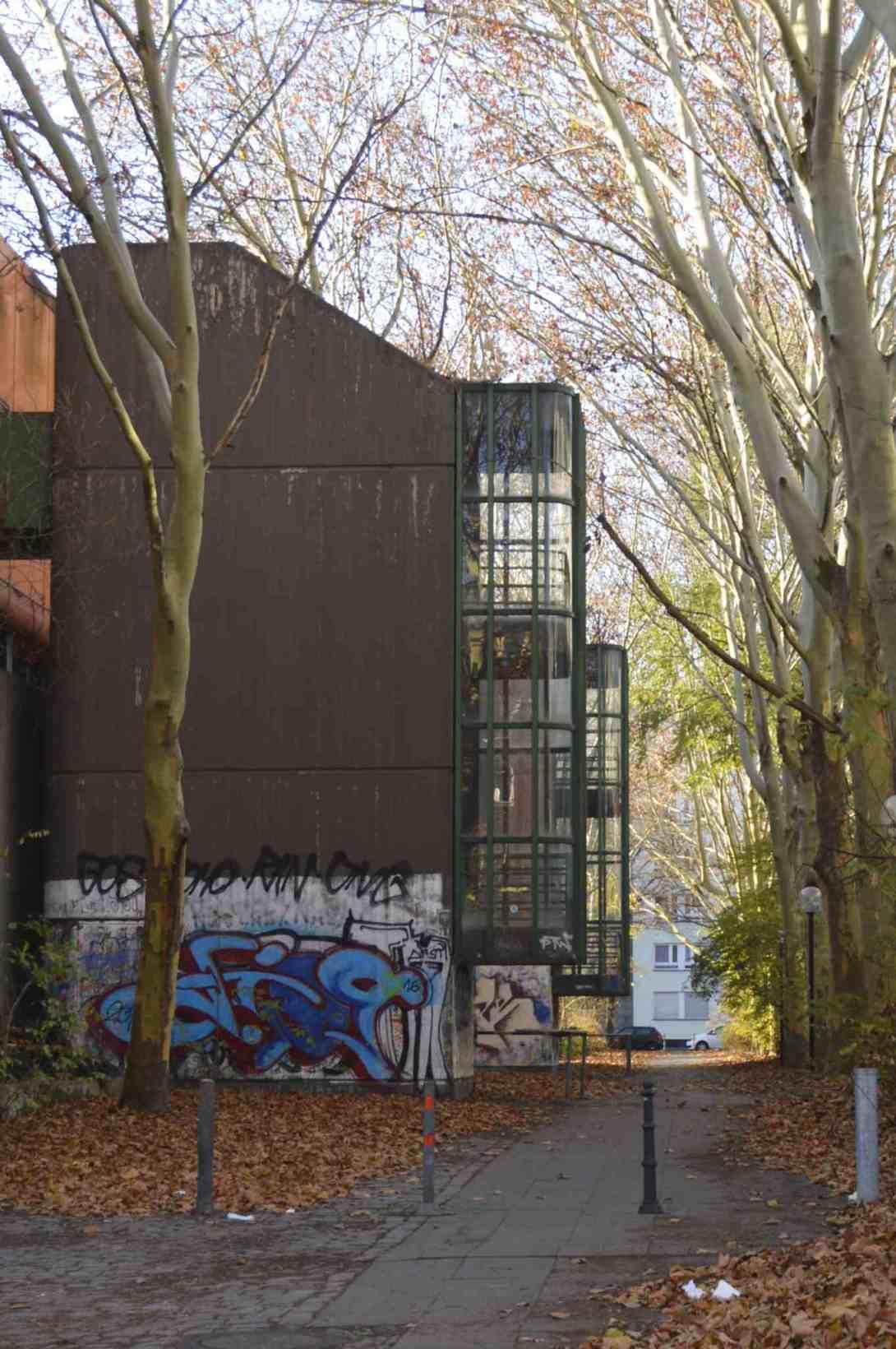 lost space Berlin Wedding be kitschig blog
