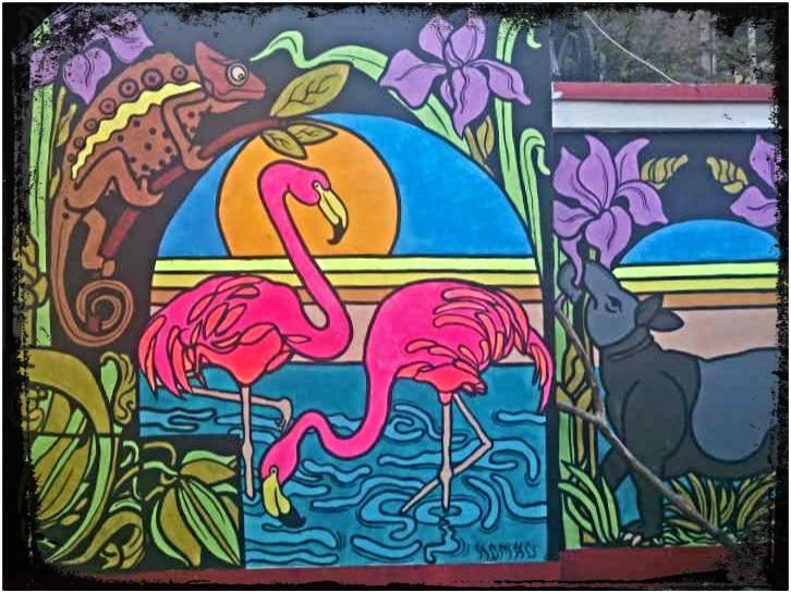 Berlin Freie Internationale Tankstelle be kitschig blog