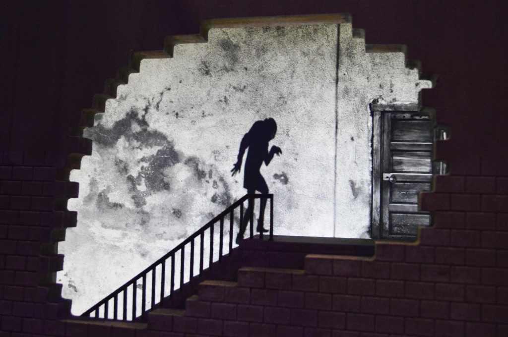 Nosferatu  eine Symphonie des Grauens