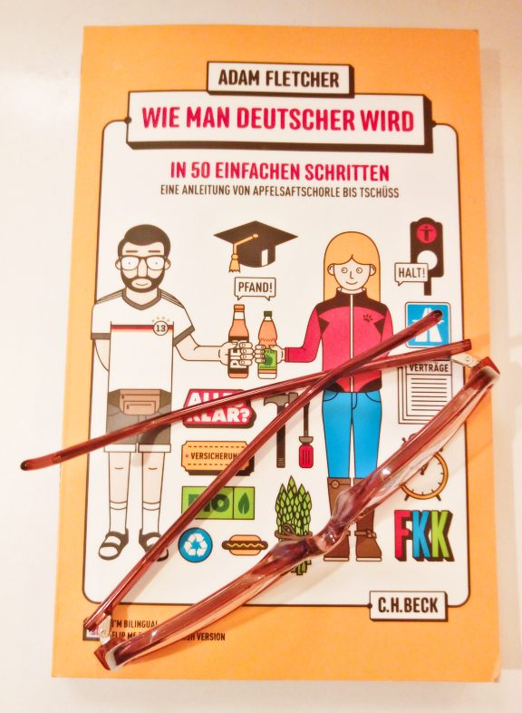 How to be German in 50 easy steps be kitschig blog