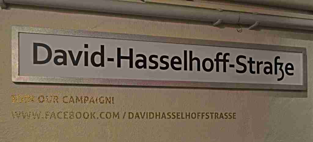 David Hasselhoff Muesum Berlin be kitschig blog #kitsch #thehoff