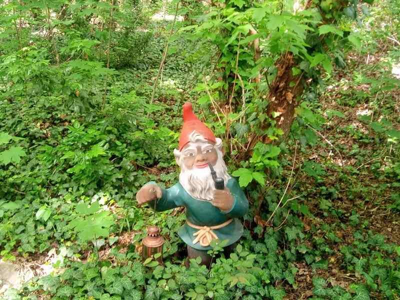 gartenzwerg garden gnome berlin westkreus be kitschig blog