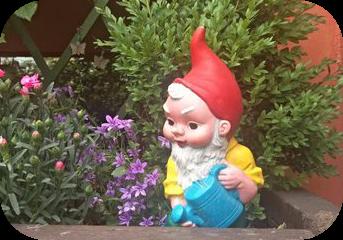 be kitscig blog berlin gartenzwerg garden gnome