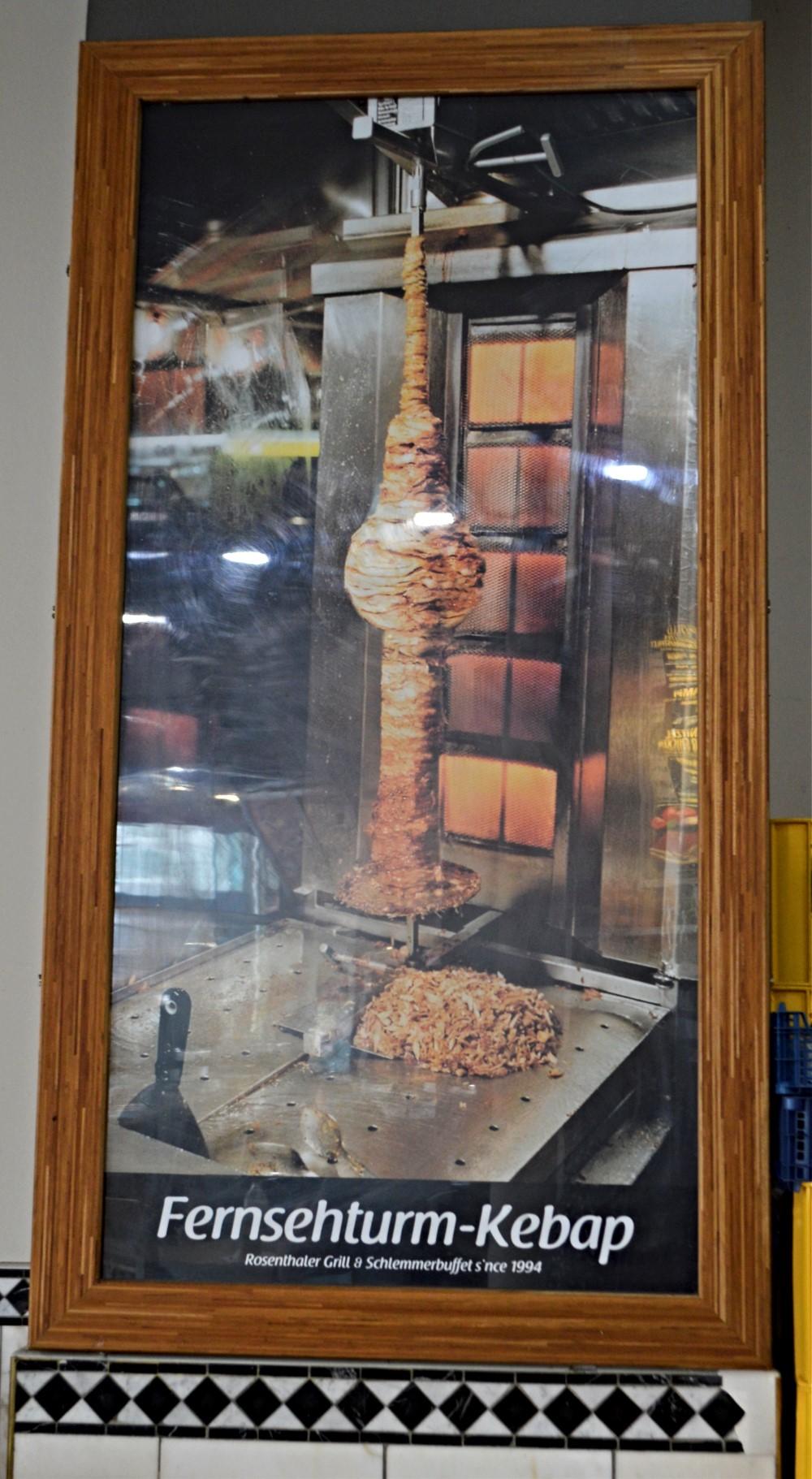 Fernsehturm Kebab Berliner Fernsehturm Döner be kitschig blog