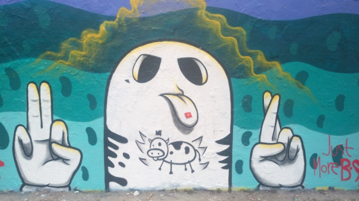 street art photos berlin mauerpark be kitschig graffiti wall