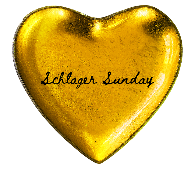 schlager sunday karel gott be kitschig blog